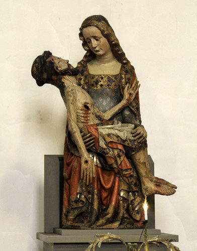 Pieta | by Lawrence OP