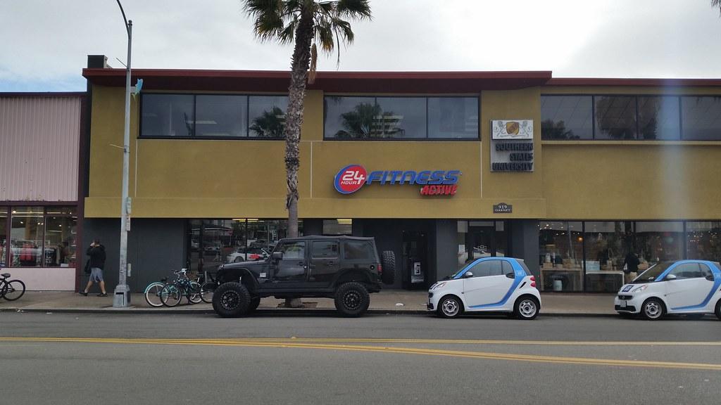 24 Hour Gym Locator : Hour fitness locations california san diego divagala