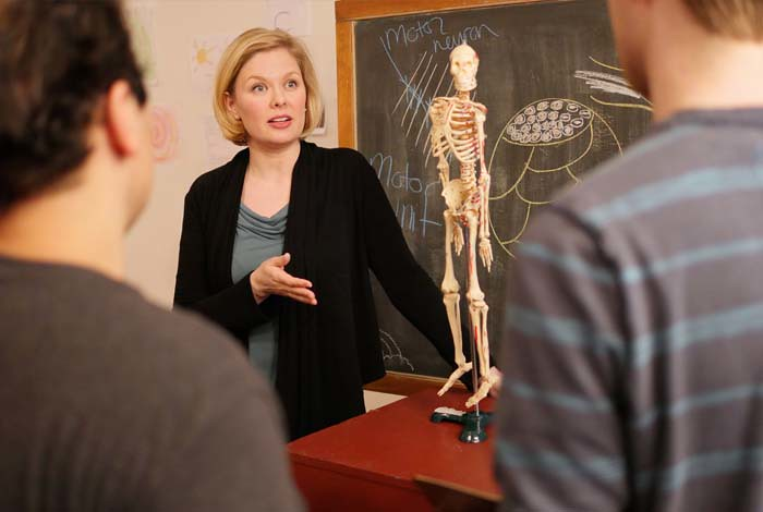 Anatomy Class for Actors   www.maggieflaniganstudio.com/acti…   Flickr