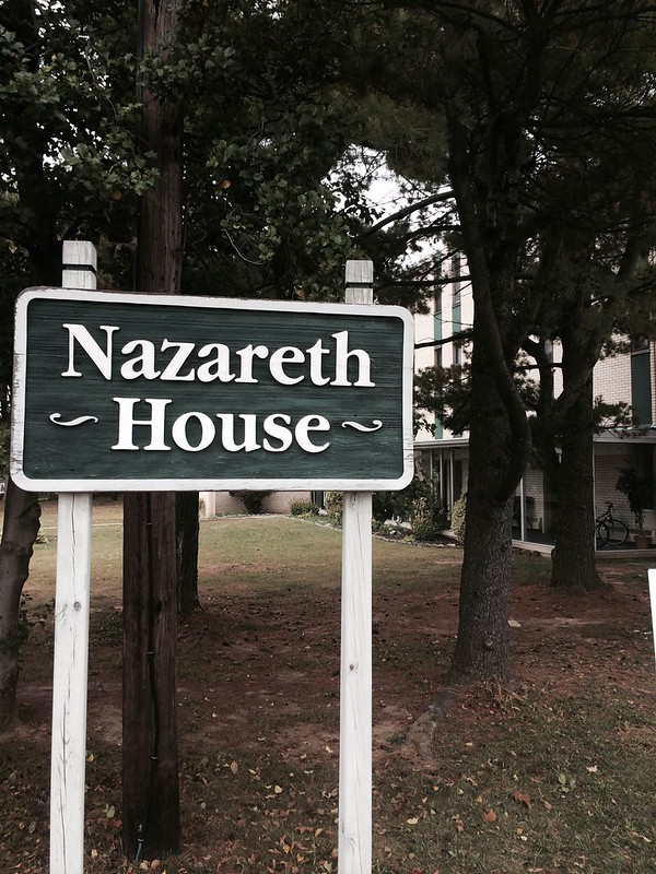 Nazareth House International Dorm