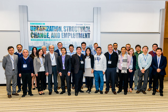 Conference on Urbanization, Structural Change, and Employment
