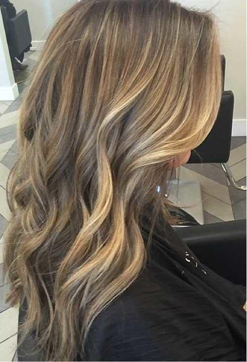 25 Haarfarbe Trends 2015 2016 Ob Sie Wollen Einen Neuen L Flickr