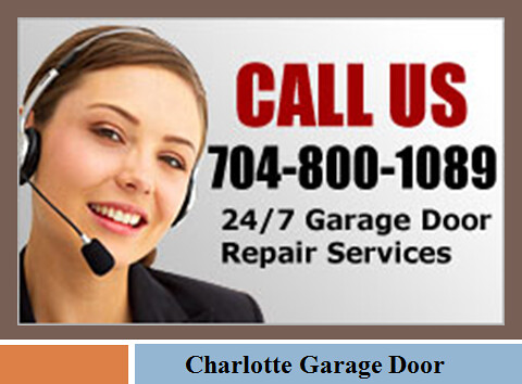 Garage Door Service Charlotte For Any Question And To Know Flickr