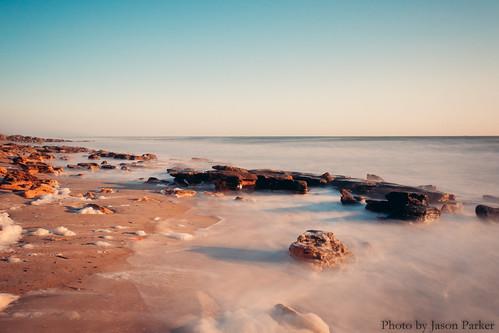 Marineland Beach | Early morning shots of the beach near ...