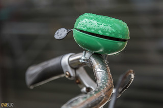019 bicycle bell amsterdam 2 | by Eva Blue