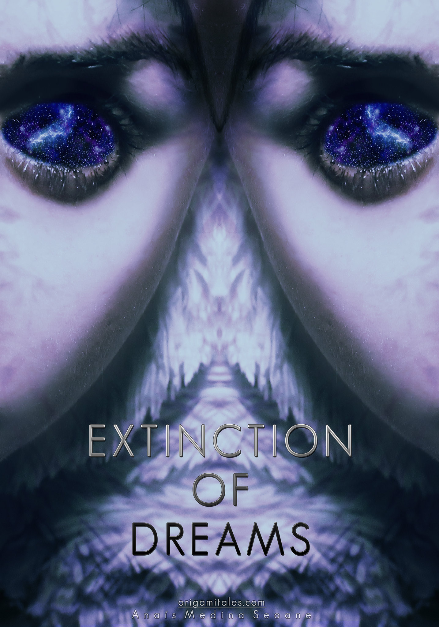 Extinction of dreams (POSTER ART)