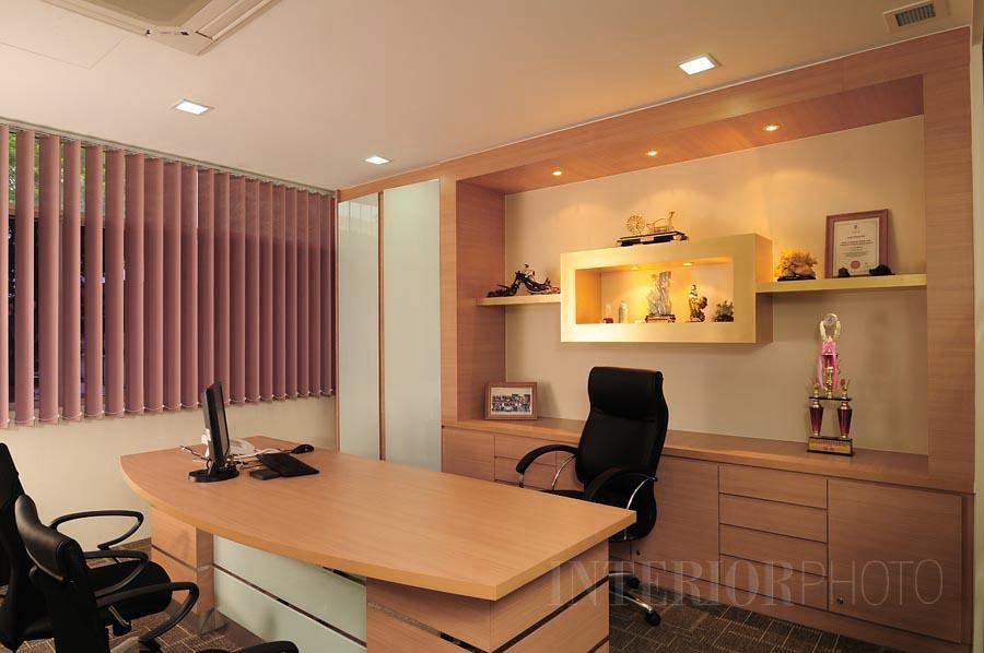 office interior design manager room | via Best One Interior … | Flickr
