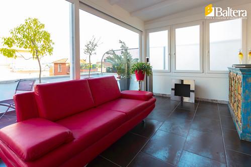 Serre e verande laterale baltera porte e finestre flickr - Baltera srl unipersonale porte e finestre ...