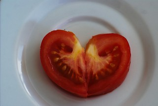 Tomato | by susanvg