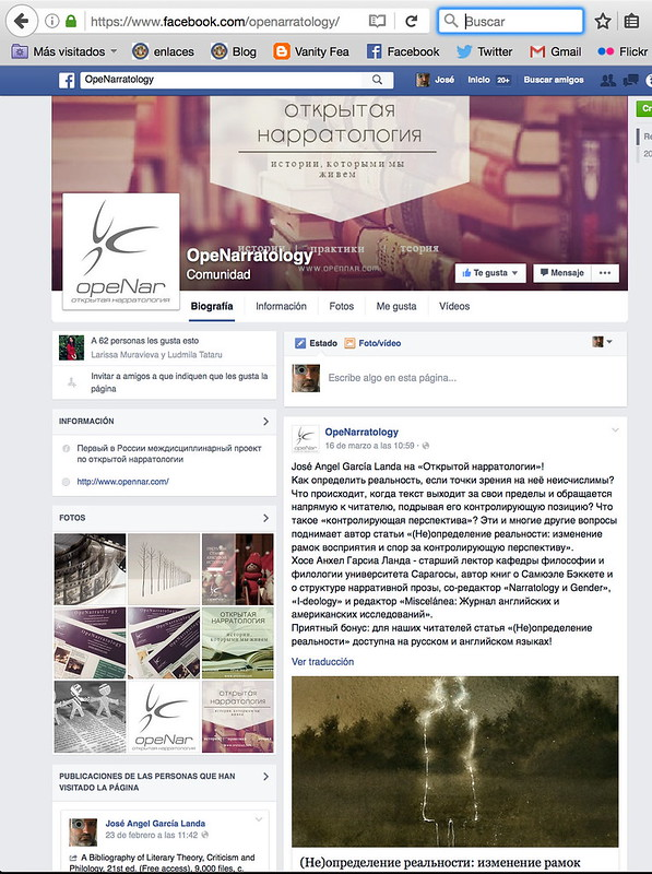 OpeNarratologyFacebook