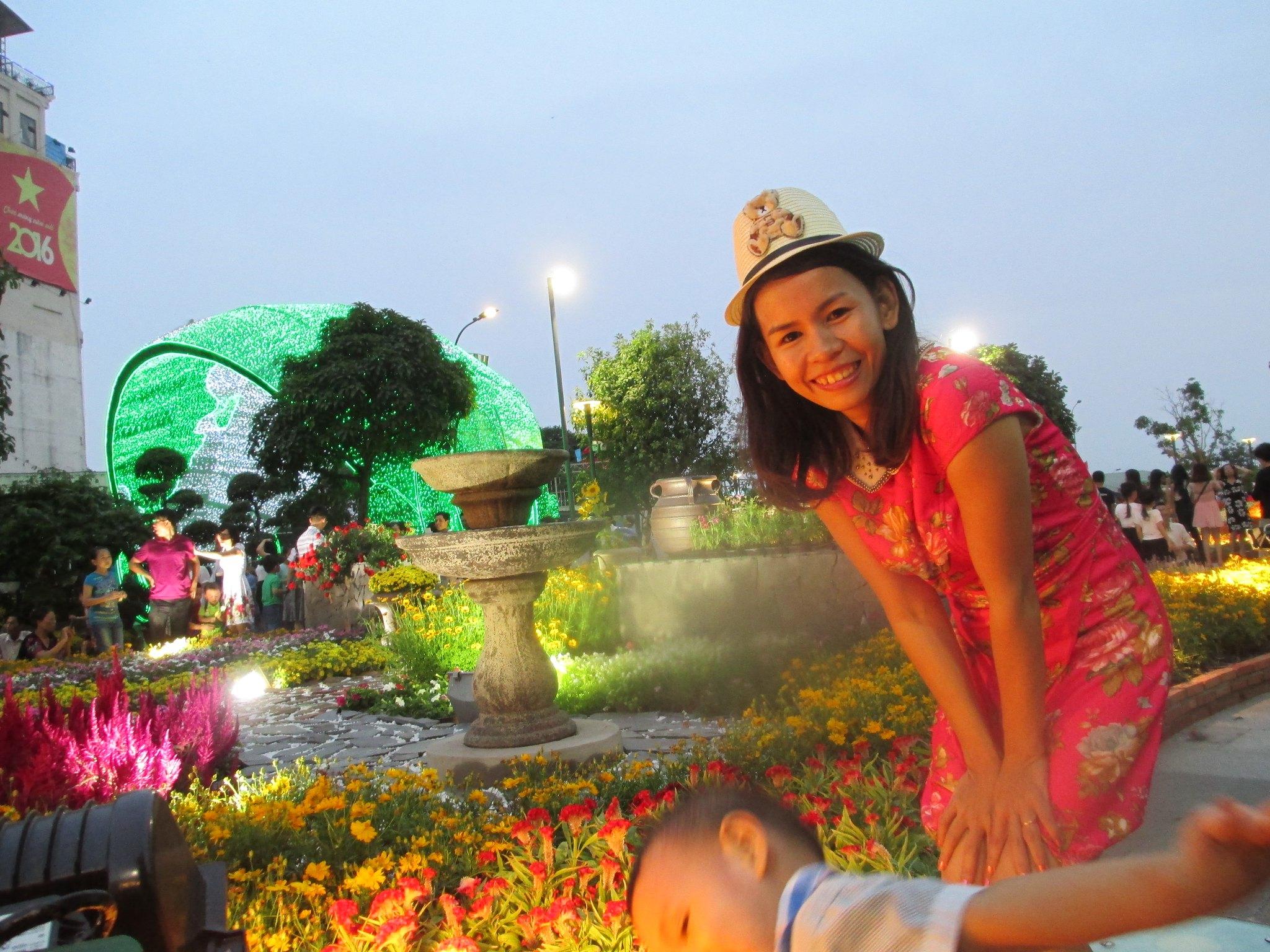 SOCCER IN VIETNAM