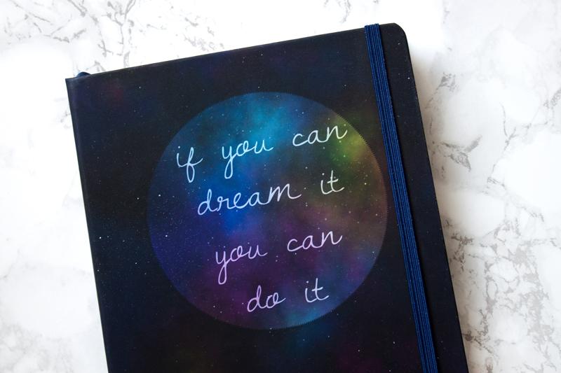 Bookblock Original Custom Notebook | lifeofkitty.co.uk