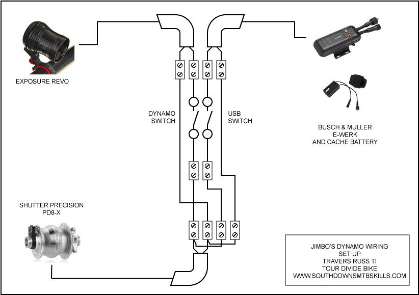 Dynamo wiring diagram jim barrow flickr dynamo wiring diagram by sussex mtb asfbconference2016 Choice Image