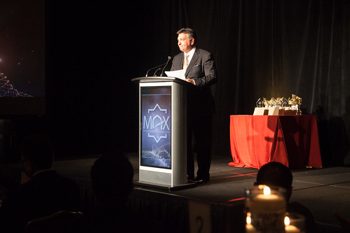 Charles Sousa, Ontario's Minister of Finance | by NidalM