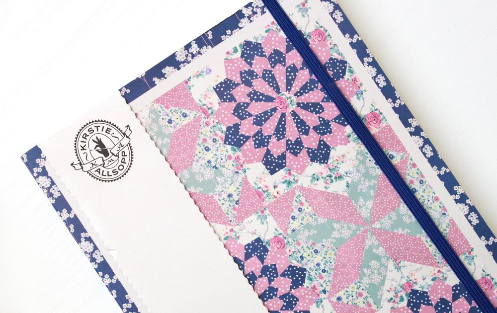NatStatWeek: Collecting Notebooks | awaywithkatie.com