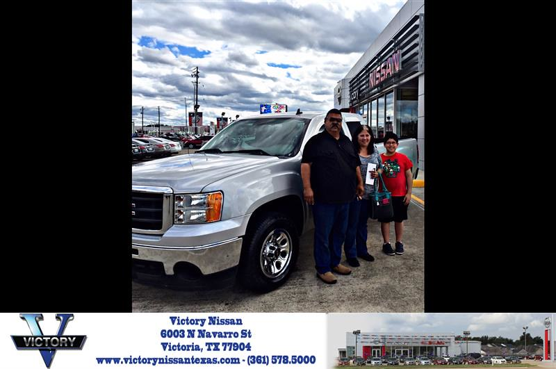Congratulations David On Your Gmc Sierra 1500 From Rudy Flickr
