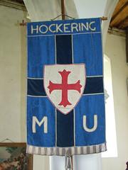 Hockering M U