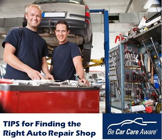 Find the Right Auto Repair Shop | by carcarecouncil