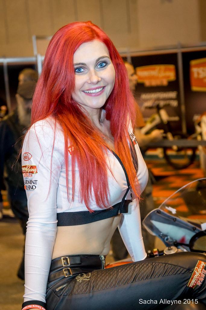 Roxi Keogh nude 398
