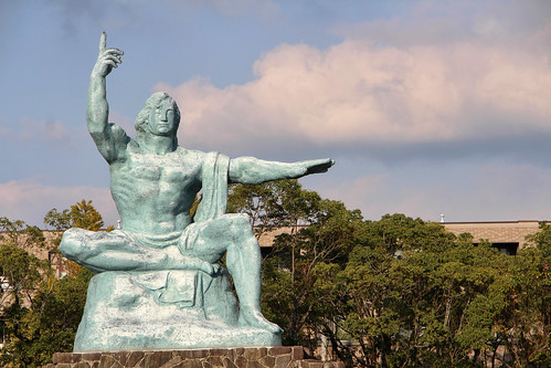 Day 11: Nagasaki Peace Park