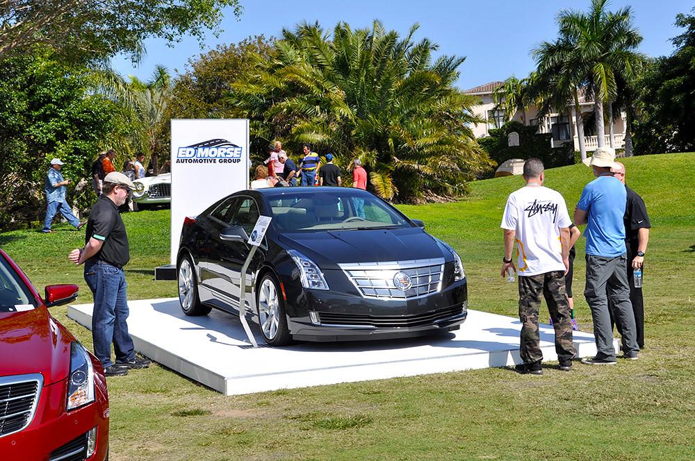 Concours DElegance Boca Raton Custom Built Raised Ve Flickr - Boca raton car show