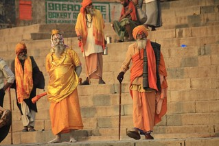 India_ Varanasi