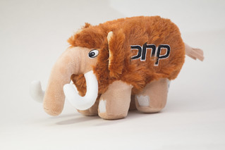 True North Wolly Mamoth elePHPant | by Atomic Taco
