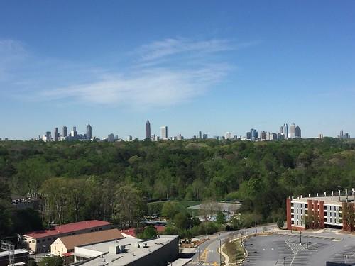 Atlanta midtown