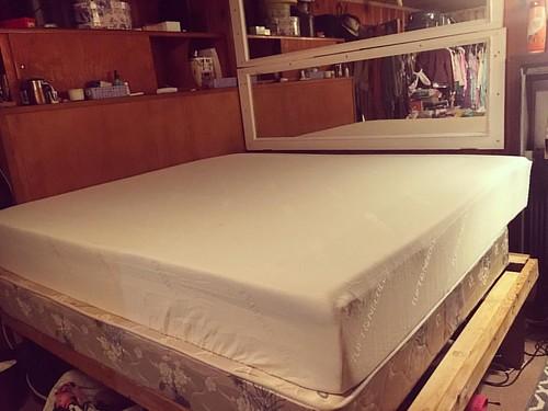 King Bed Mattress Set Sale