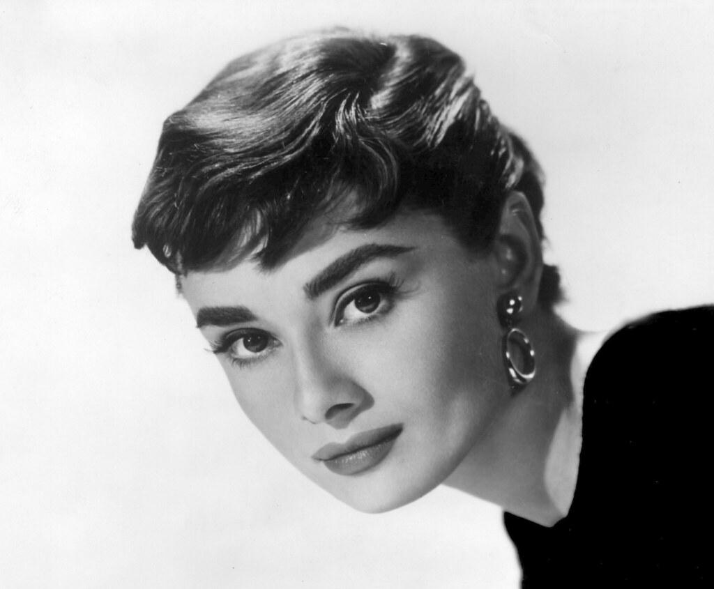 Audrey Hepburn Robert Sullivan Flickr