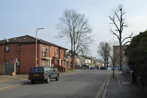 The streets of Harold Wood | by Bods