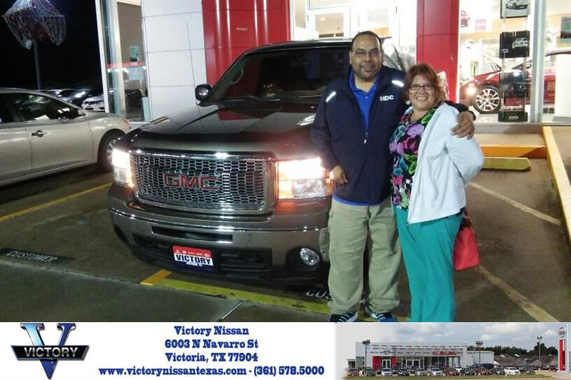 Congratulations Barbara On Your Gmc Sierra 1500 From Jos Flickr
