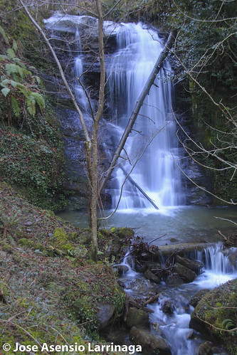 Parque Natural de Gorbeia #Orozko #DePaseoConLarri #Flickr -2932
