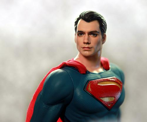Henry Cavill as Superman | Actor Henry Cavill as Superman ...