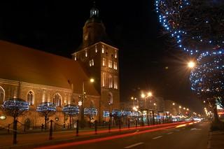 Katedra Swiatecznie, Noc 4 - BN