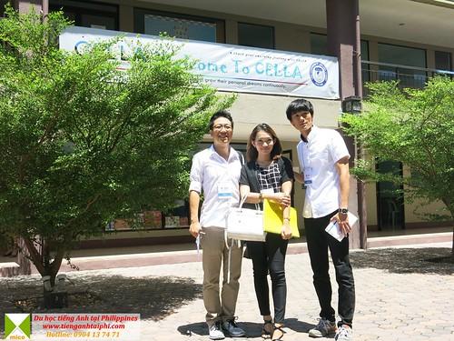 Trường CELLA - Cebu