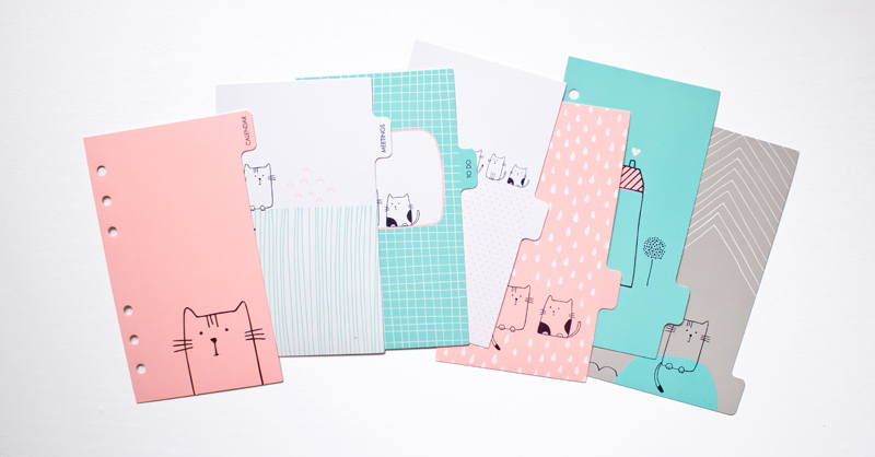 Kikki K Vänskap Medium Planner | lifeofkitty.co.uk