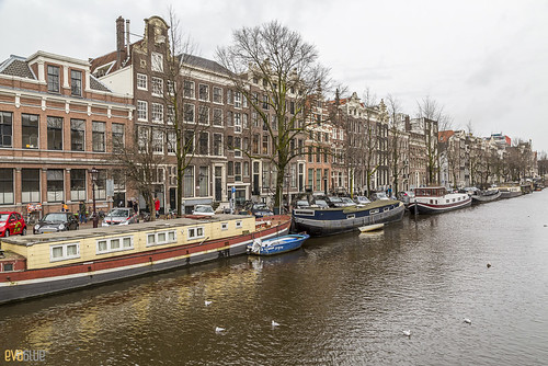 054 canals amsterdam 4 | by Eva Blue