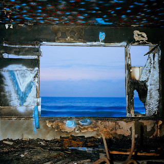 Deerhunter - Fading Frontier | by The Dadada Blog