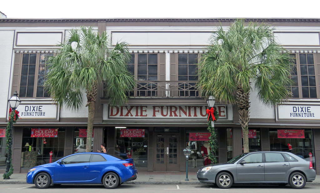 Dixie Furniture | By Bullneck Dixie Furniture | By Bullneck