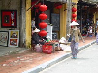 Vietnam_ Hoi An