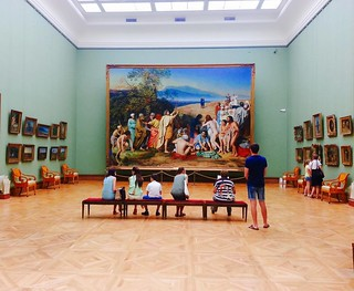 Tretyakov State Gallery