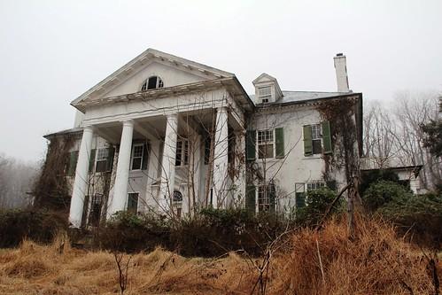 abandoned selma plantation selma plantation in leesburg