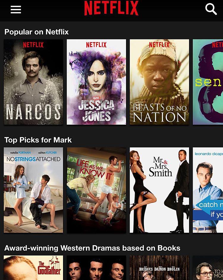 Goodbye VPN, hello Netflix Philippines! | maRk | Flickr