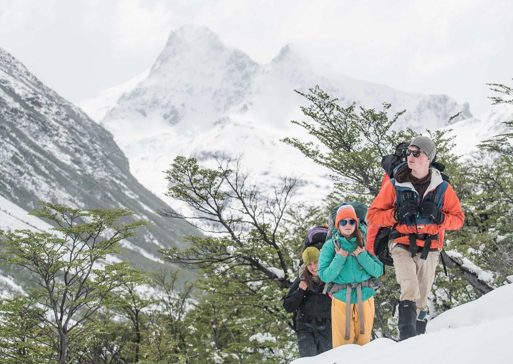 Spring Semester in Patagonia
