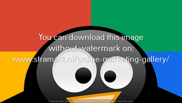 Google Penguin update clean head | You can download this ima