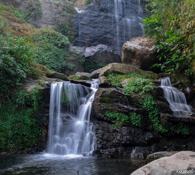 Rock Garden, Darjeeling | Lal Kamol | Flickr