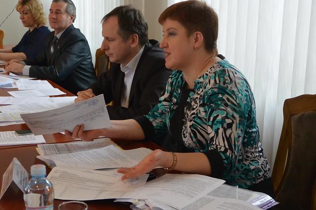 Лідія Біляк Юрій Осіпчук медична комісія