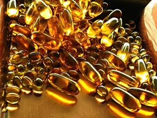 ...vitamin by the dozen... Vitamin A