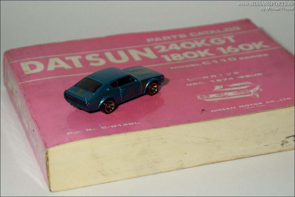 Parts Catalog Dsc0060 1974 For The Nissan\u2026 Flickrrhflickr: Datsun Parts Catalog At Gmaili.net